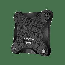 ADATA Eksterni SSD ASD600Q  240 GB, Crna, USB 3.1