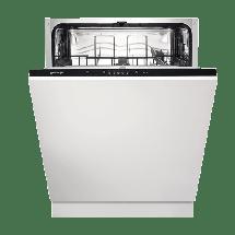 GORENJE mašina za pranje sudova GV62010  12 kompleta, A+