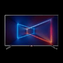 """SHARP televizor I7550 (Sivi) - LC-65UI7552E  LED, 65"""" (165.1 cm), 4K Ultra HD, DVB-T/T2/C/S2"""