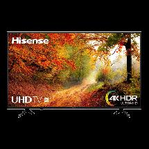 """HISENSE televizor (Crni) - H43A6140  LED, 43"""" (109.2 cm), 4K Ultra HD, DVB-T/T2/C/S/S2 + POKLON Zastava Srbije"""