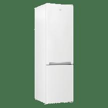 BEKO Kombinovani frižider RCNA406l30W  Neo Frost, 203 cm, 253 l, 109 l