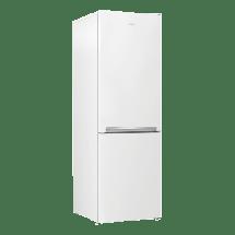 BEKO kombinovani frižider RCNA366I30W  Neo Frost, 186 cm, 215 l, 109 l