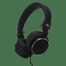 MS INDUSTRIAL slušalice STYLE (Crne)  Naglavne, Stereo, 20Hz - 20KHz, 105dB