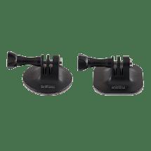 GOPRO nosač FUSION MOUNTS (Crni) - ASBMB-001,  Nosač, Crna