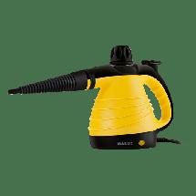 SENCOR paročistač  Plastična, Žuta, 1000 W