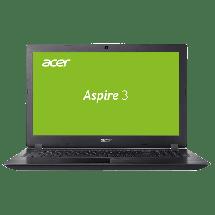 """ACER Aspire 3 A315-32-P8F8 - NX.GVWEX.065  Intel® Pentium® Silver N5000 do 2.7GHz, 15.6"""", 500GB HDD, 4GB"""