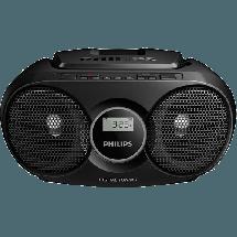 PHILIPS AZ215B Boombox (Crna)  Boombox