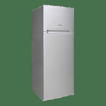 KONČAR kobinovani frižider HL1A54262SF  Samootapajući, 144 cm, 171 l, 42 l