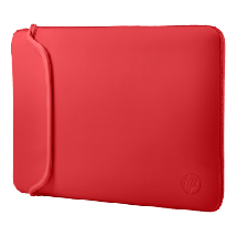 "HP torba za laptop Neoprene Sleeve (Crvena) - V5C30AA  do 15.6"", Crvena"