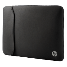 "HP torba za laptop Neoprene Sleeve (Crna)- V5C26AA  do 14"", Crna"