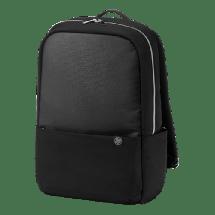 "HP ranac za laptop Duotone Backpack (Crni/Srebrni) - 4QF97AA   Ranac, do 15.6"", Crna/Srebrna"