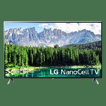 """LG Televizor 49SM8500PLA SMART (Crni)  LED, 49"""" (124.4 cm), 4K Ultra HD, DVB-T2/C/S2"""