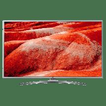 """LG Televizor 50UM7600PLB SMART (Srebrni)  LED, 50"""" (127 cm), 4K Ultra HD, DVB-T2/C/S2"""