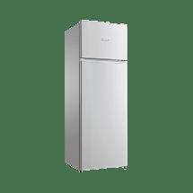TESLA kombinovani frižider RD2400M  159 cm, 199 l, 41 l