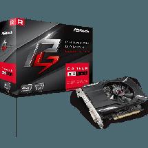 ASRock Phantom Gaming Radeon RX560 4G  AMD Radeon RX 560, 4GB, GDDR5, 128bit