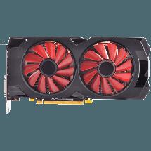 XFX Radeon RX 570 RS XXX Edition 8GB GDDR5 - RX-570P8DFD6  AMD Radeon RX 570, 8GB, GDDR5, 256bit