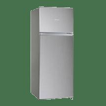 TESLA kombinovani frižider RD2100MS  143 cm, 166 l, 41 l