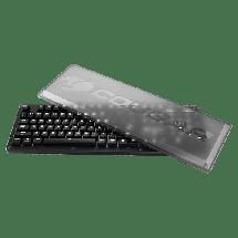 COUGAR gejmerska tastatura PURI (Crna) - CG37PURM1SB0002  Mehanički tasteri, Cherry MX Red, EN (US), 108