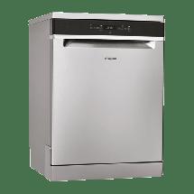 WHIRLPOOL mašina za pranje sudova WFO 3T132X  14 kompleta, A+++