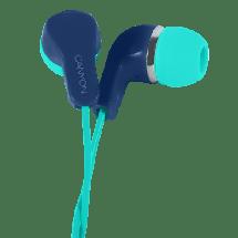 CANYON bubice CNS-CEPM02GBL (Plavo/Tirkizne)  10mm, 20Hz - 20KHz, 100dB, 32 Ω
