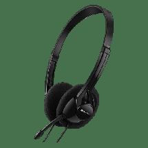 CANYON slušalice CNE-CHS01B (Crne)  Naglavne, Stereo, 20Hz - 20KHz, 105dB