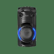 PANASONIC bežični zvučnik (crni) - SC-TMAX10E-K  300W, Bluetooth + POKLON PROMATE Power Bank 10.000 mAh