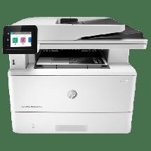 HP štampač - MFP M428fdw  Laser, Mono, A4, Bela/Siva
