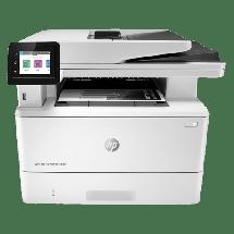 HP štampač - MFP M428fdn - W1A29A  Laser, Mono, Bela/Siva