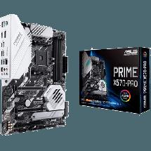 ASUS AM4 ATX PRIME X570-PRO  AMD, AMD® AM4, AMD® X570