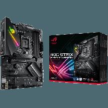ASUS ROG STRIX B365-F GAMING  Intel, Intel® 1151 (8. i 9. gen.), Intel® B365