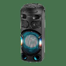 SONY bežični zvučnik MHCV42D.CEL  Mono, Bluetooth, Nema, Crna
