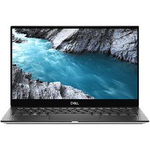 "DELL XPS 13 9380 - NOT13311  Intel® Core™ i7 8565U do 4.6GHz, 13.3"", 256GB SSD, 8GB"