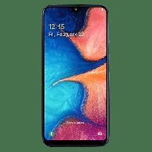 """Mobilni telefon SAMSUNG Galaxy A20e Blue 32/3  (plavi)  5.8"""", 3 GB, 13.0 Mpix + 5.0 Mpix, 32 GB"""