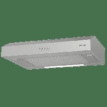GORENJE podugradni aspirator WHU629EX/S  Standardni, Podugradni, Mehaničko (Dugmad), 59.6 cm