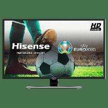 """HISENSE Televizor H32B5500 (Crni)  LED, 32"""" (81.2 cm), 720p HD Ready, DVB-T/T2/C/S/S2"""