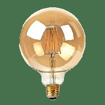 NEDIS Pametna LED sijalica E27 5W - WIFILF10GDG125  Pametna sijalica