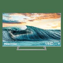 """HISENSE Televizor H43B7500 SMART (Sivi)  LED, 43"""" (109.2 cm), 4K Ultra HD, DVB-T/T2/C/S/S2 + POKLON Dres reprezentacije i zastava"""