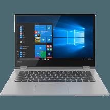 "LENOVO Yoga 530-14IKB - 81EK019TYA  Intel® Core™ i3 7020U 2.3GHz, 14"", 128GB SSD, 8GB"