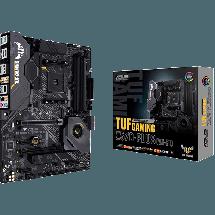ASUS X570 TUF GAMING X570-PLUS  AMD, AMD® AM4, AMD® X570