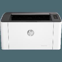 HP štampač - 107w - 4ZB78A  Mono, Laserski, A4