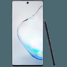 """SAMSUNG GALAXY Note10 8GB/256GB (Crna) - SM-N970FZSDSEE  6.3"""", 8 GB, 16.0 Mpix + 12.0 Mpix + 12.0 Mpix, 256 GB"""