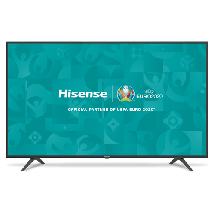 """HISENSE televizor H50B7100 SMART (Crni)  LED, 50"""" (127 cm), 4K Ultra HD, DVB-T/T2/C/S/S2"""