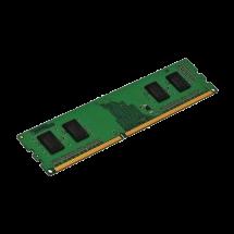 KINGSTON 4GB DDR4 3200MHz CL22 - KVR32N22S6/4  4GB, DDR4, 3200Mhz, CL22