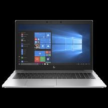 "Laptop HP EliteBook 850 G6 - 6XD70EA  Intel® Core™ i5 8265U do 3.9GHz, 15.6"", 512GB SSD, 16GB"