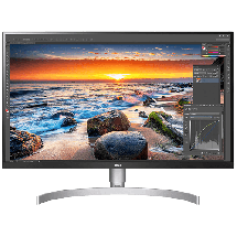 "Monitor LG monitor 4K LED 27UK850 - 27UL850-W  27"", IPS, 3840 x 2160 4K UHD, 5ms"