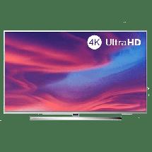 """PHILIPS Televizor 50PUS7354/12 SMART (Srebrni)  LED, 50"""" (127 cm), 4K Ultra HD, DVB-T/T2/T2-HD/C/S/S2"""