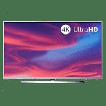 """PHILIPS Televizor 43PUS7354/12 SMART (Srebrni)  LED, 43"""" (109.2 cm), 4K Ultra HD, DVB-T/T2/T2-HD/C/S/S2"""