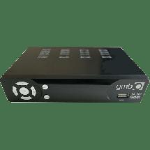 GEMBIRD Set Top Box GMB-T2-404  DVB-1 i DVB-T2, HDMI, Scart, USB, RF
