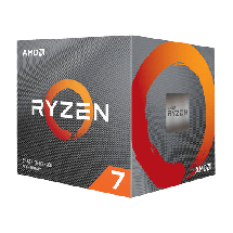 AMD Ryzen 7 3800X 3.9GHz (4.5GHz)  AMD® AM4, AMD® Ryzen 7, 8