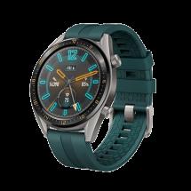"HUAWEI Watch GT, Aktiv sport, FTN B19l (Zelani - Dark Green) - 55023721,  1.39"", Koristi GPS iz mobilnog telefona"